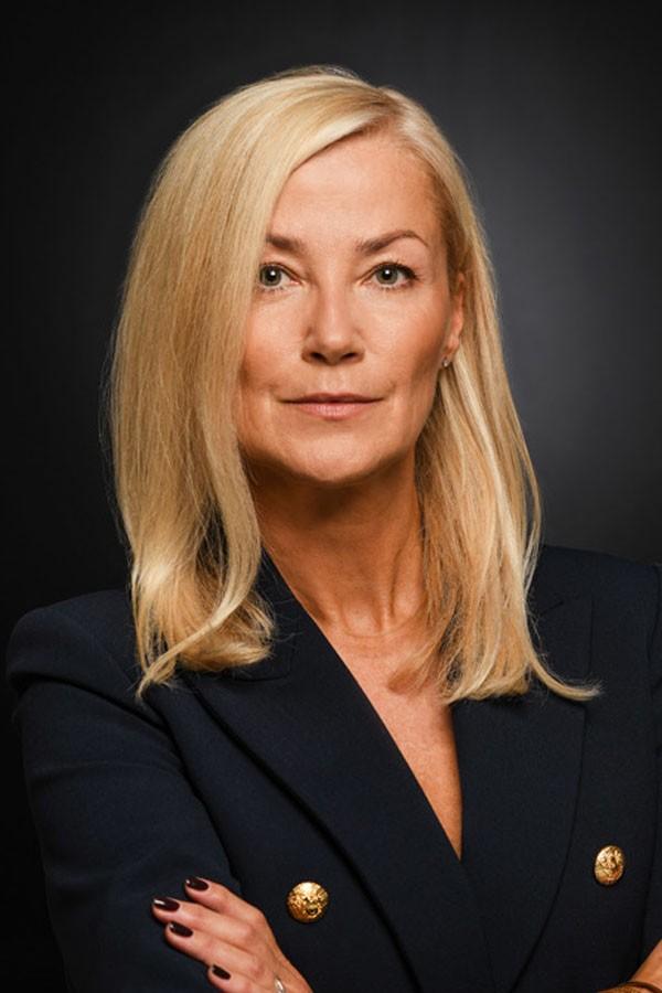 Monika Tańska-Migliorisi