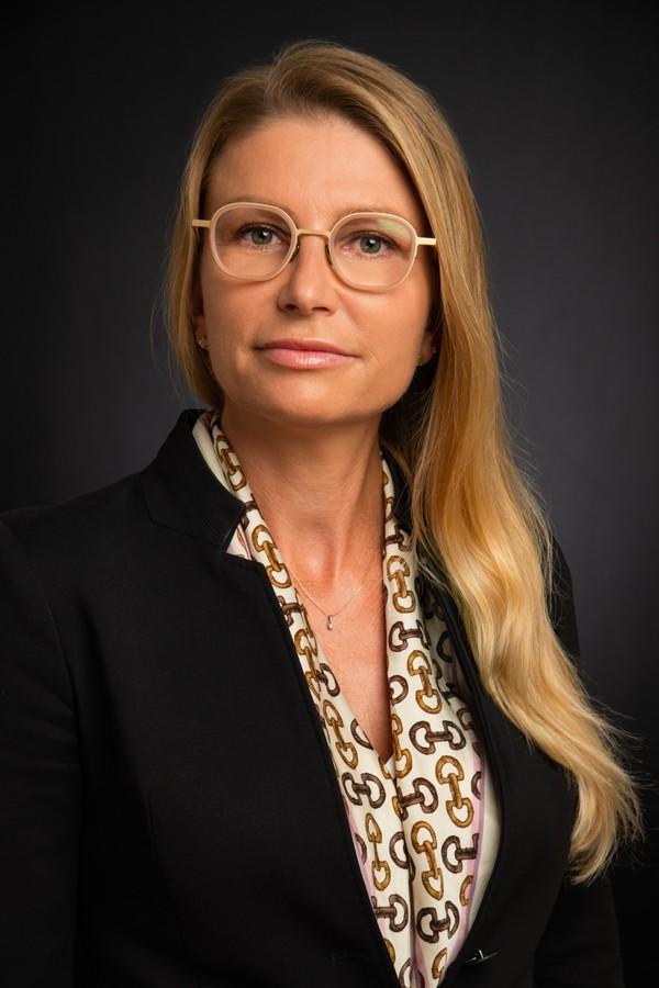 Monika Wozińska