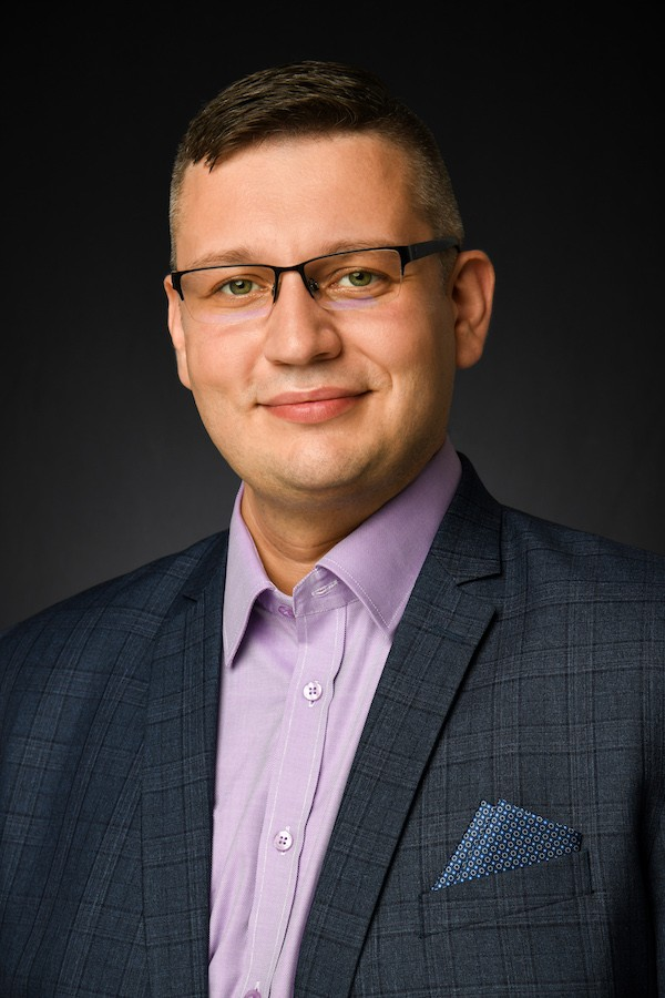 Przemysław Rojek